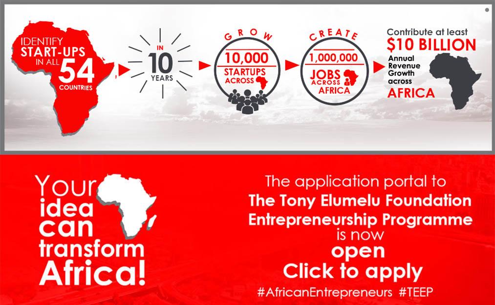 griot-mag-Tony Elumelu Entrepreneurship Programme_