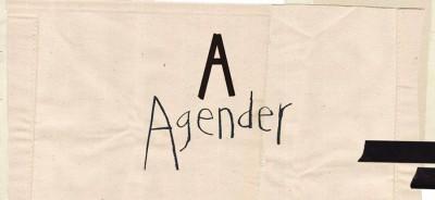 Agender | Il terzo sesso in vetrina