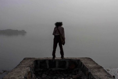 Crumbs | Ethiopia's First feature length post-apocalyptic sci-film