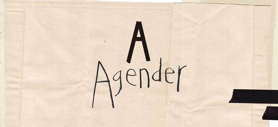 Agender | The third sex on display