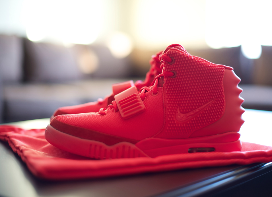 Griot-magazine-sneaker-pawn-shop-Nike Air Yeezy Red October