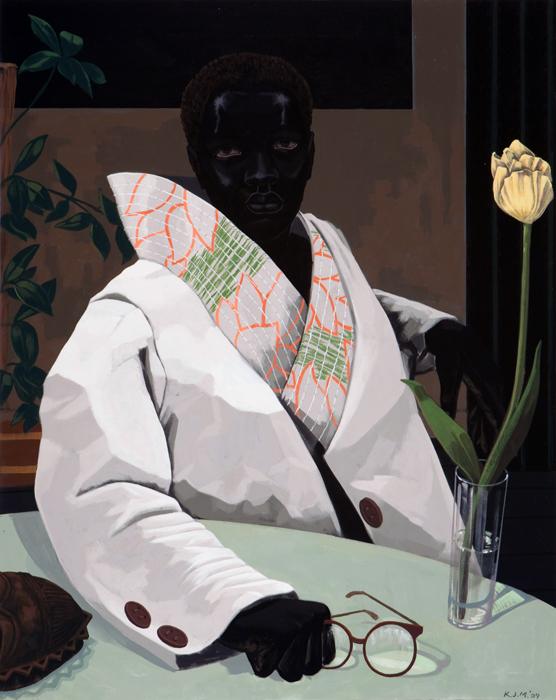 Kerry James Marshall ©Jack Shainman Gallery-griot-magazine6