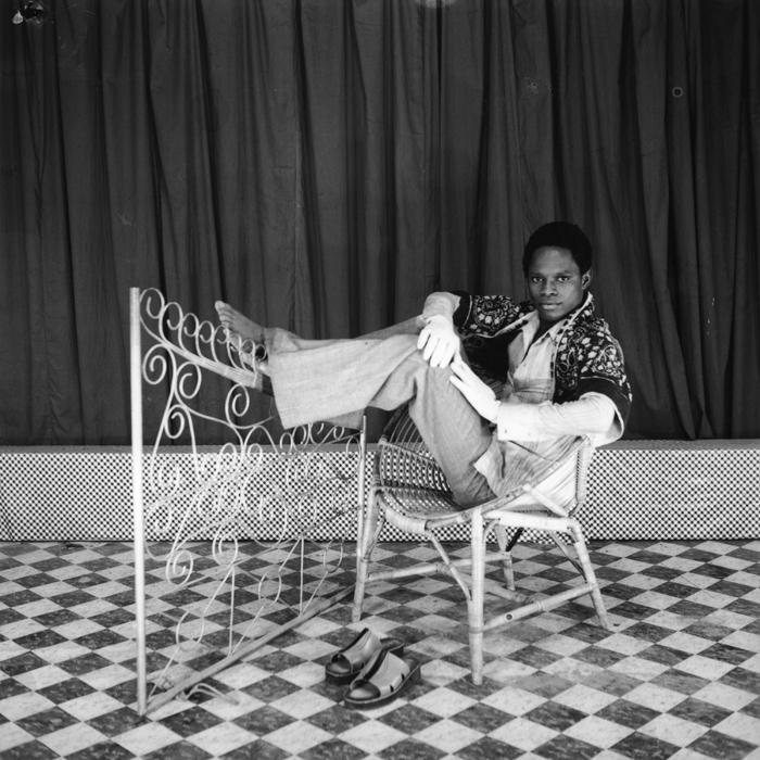 Samuel Fosso 70's portaiture ©Jack Shainman Gallery-griot-magazine6