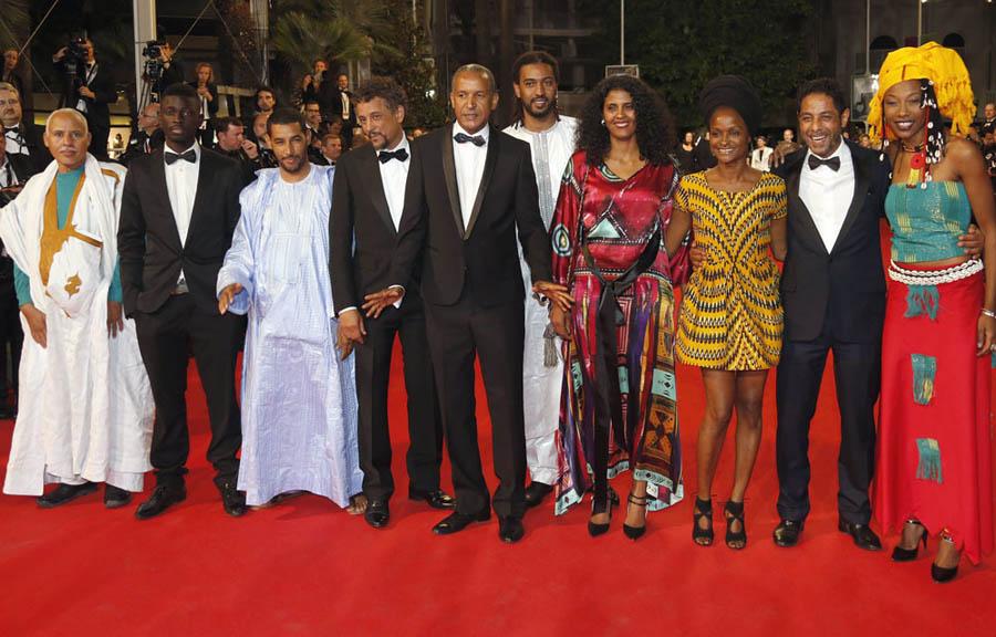 Timbuktu triumphs at French cinema's Césars   7 prizes