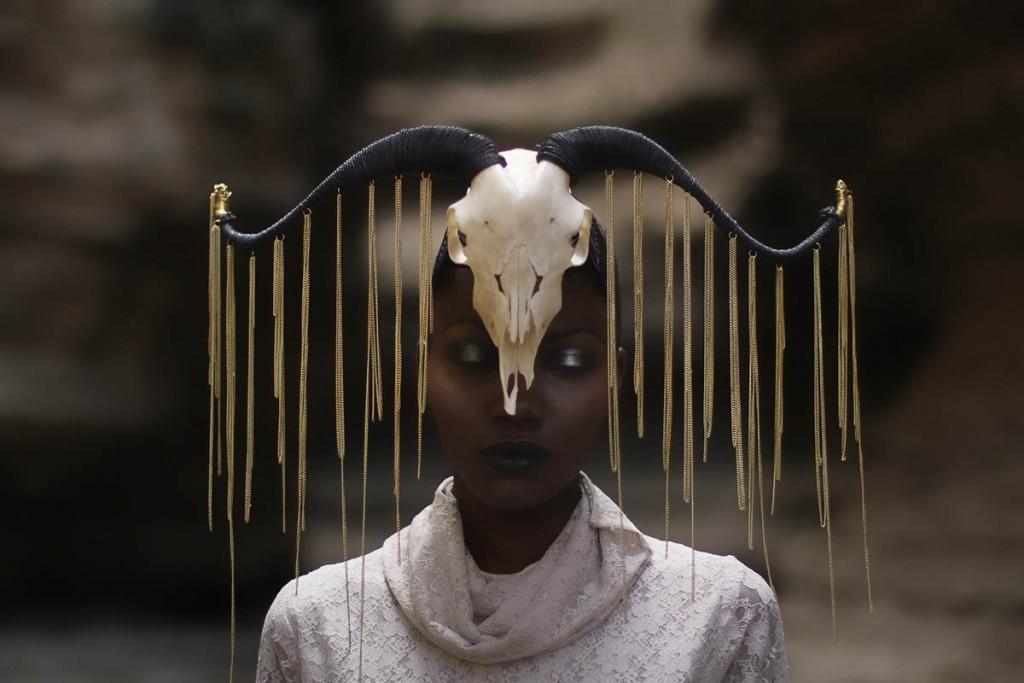 To Catch a Dream | A striking Kenian fashion short movie