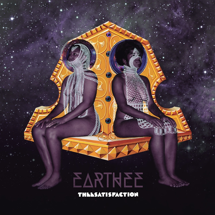 THEEsatisfaction | Space is the Place