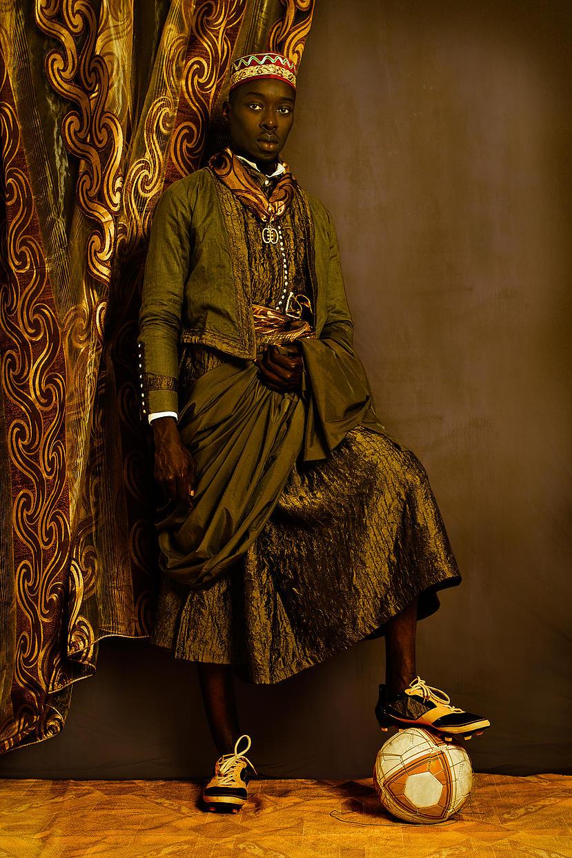 Griot Magazine Dom Nicolau @Omar Vicotr Diop-project diaspora
