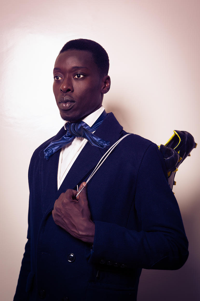 Griot Magazine Kwasi Boaky ©omar vicotr diop-project diaspora