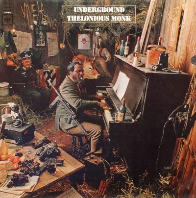 "Thelonious Monk | Breve preludio del ""Santone Pazzo"""
