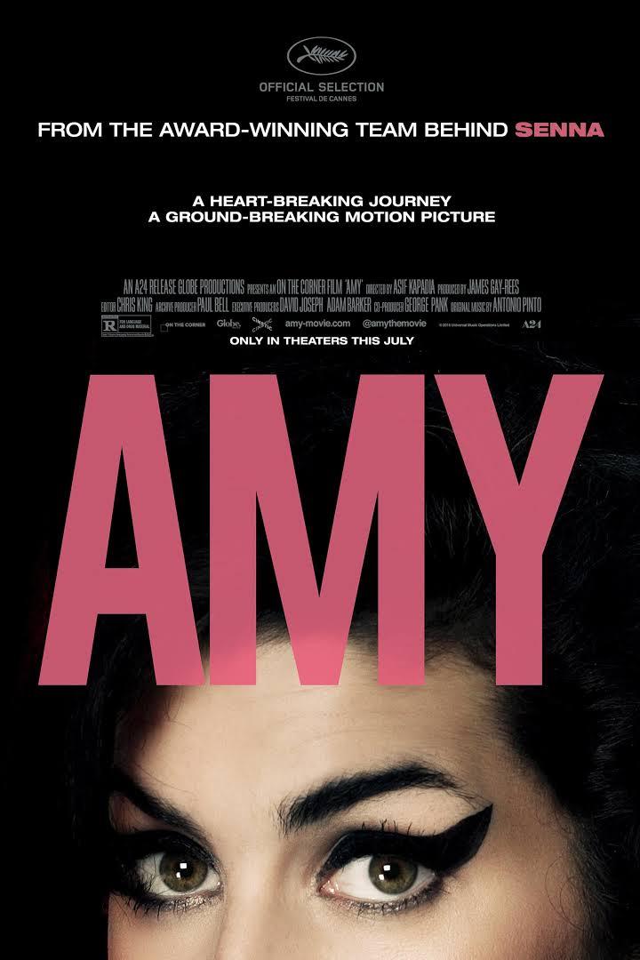 Amy | Solo per tre giorni