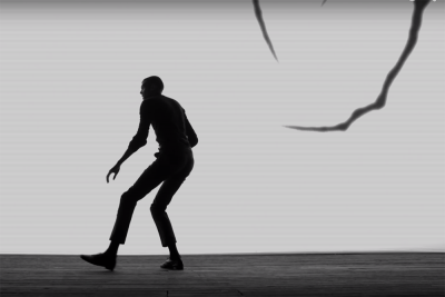 Quand c'est | Stromae sings and dances with cancer