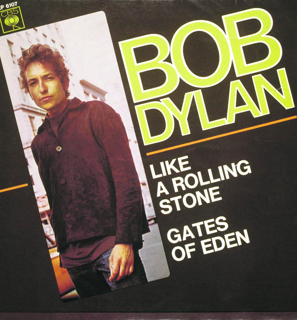 Like a Rolling Stone   Tutto quello che volevate sapere sulla famosa canzone di Bob Dylan