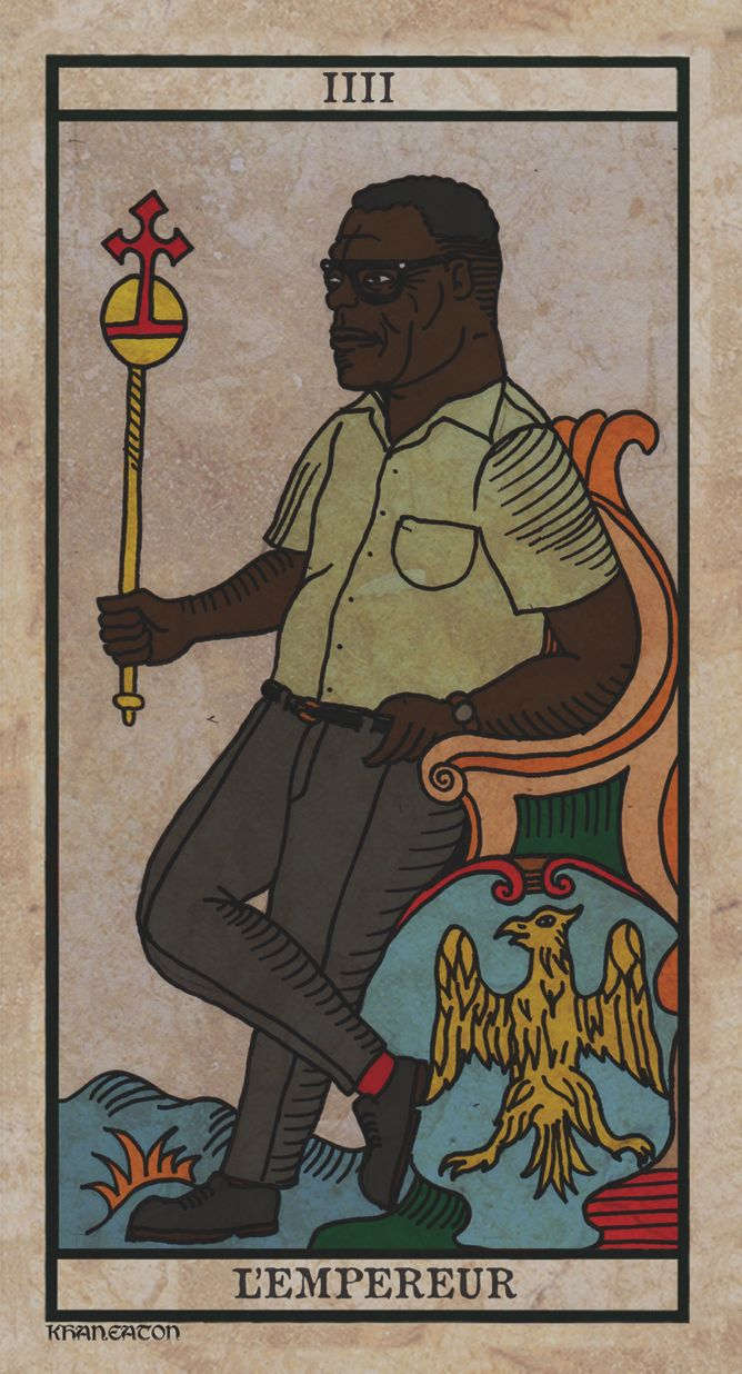 griot-magazine-Black Power Tarot-