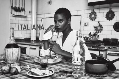 """Lidia Carew """"Sono un'ITALIANA con la pelle nera, NON una nera che si SENTE italiana"""""""