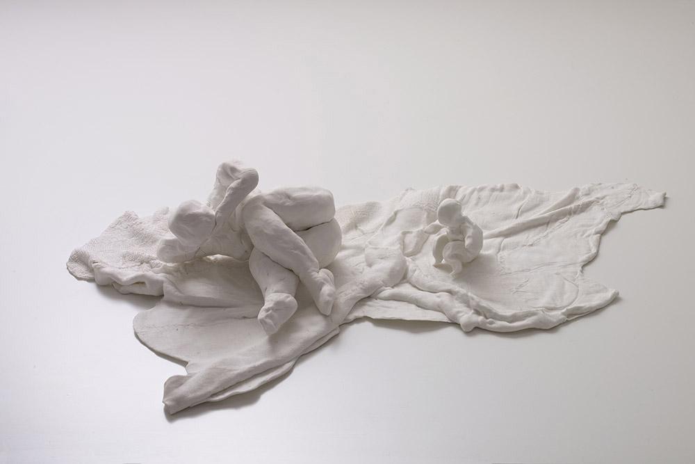 griot-mag-the-milky-way-damiana-leoni-piano terra-onlus-Doris Maninger_opera in mostra