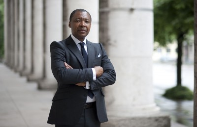 If you haven't been to Okwui Enwezor's Biennale yet, there's still time