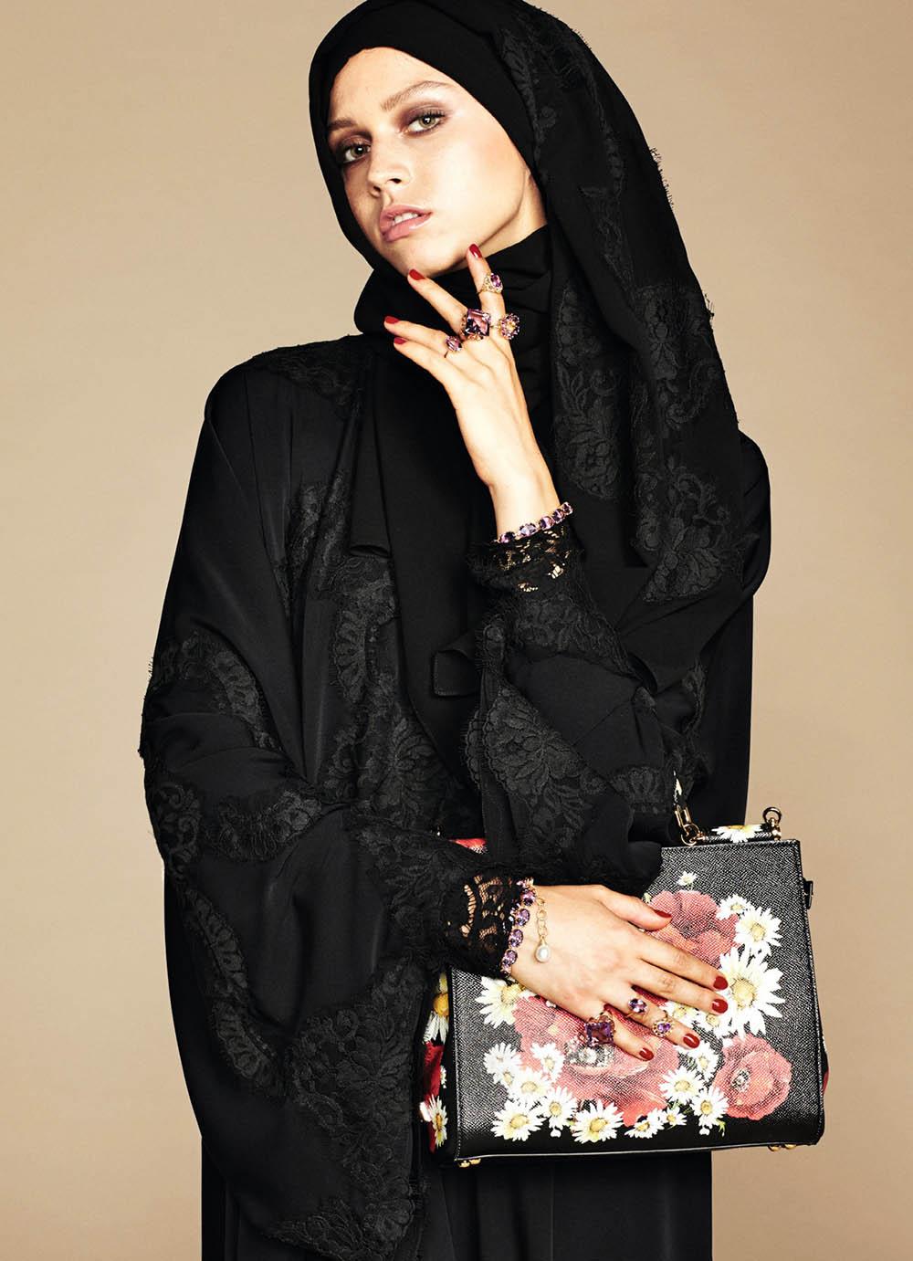 griot-mag-2-dolce-gabbana-hijab-abaja-velo-islam-3