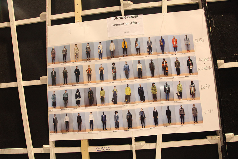 griot-mag-generation africa ethical fashion initiative pitti uomo (c) Trevor Stuurman