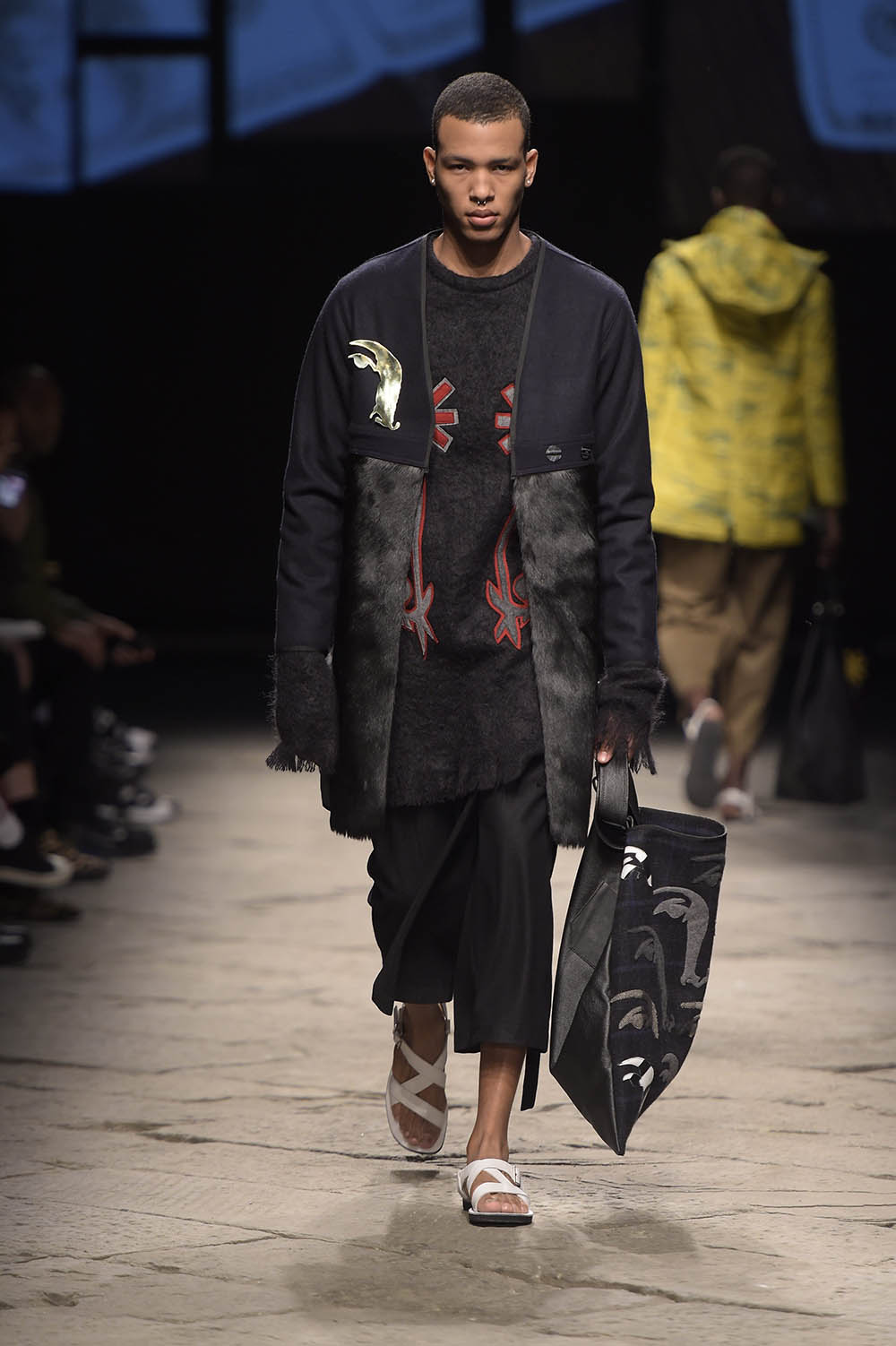 griot-mag-generation-africa-pitti-ethical-fashion-AKJP © Giovanni Giannoni-