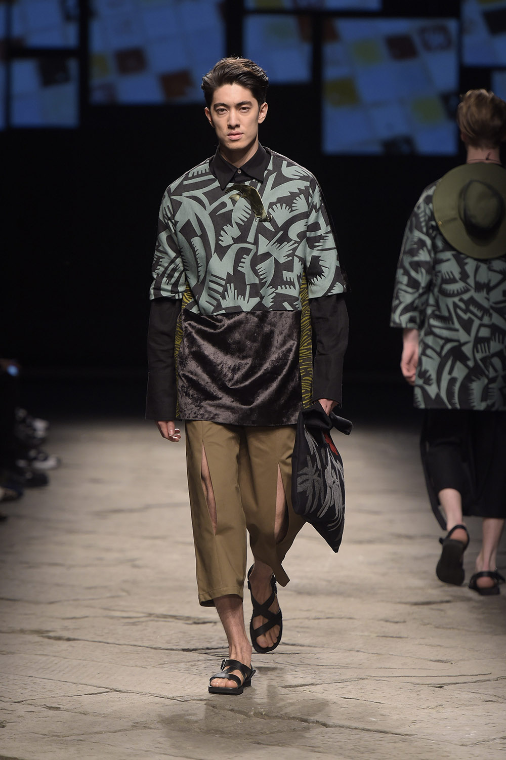 griot-mag-generation-africa-pitti-ethical-fashion-AKJP © Giovanni Giannoni-9