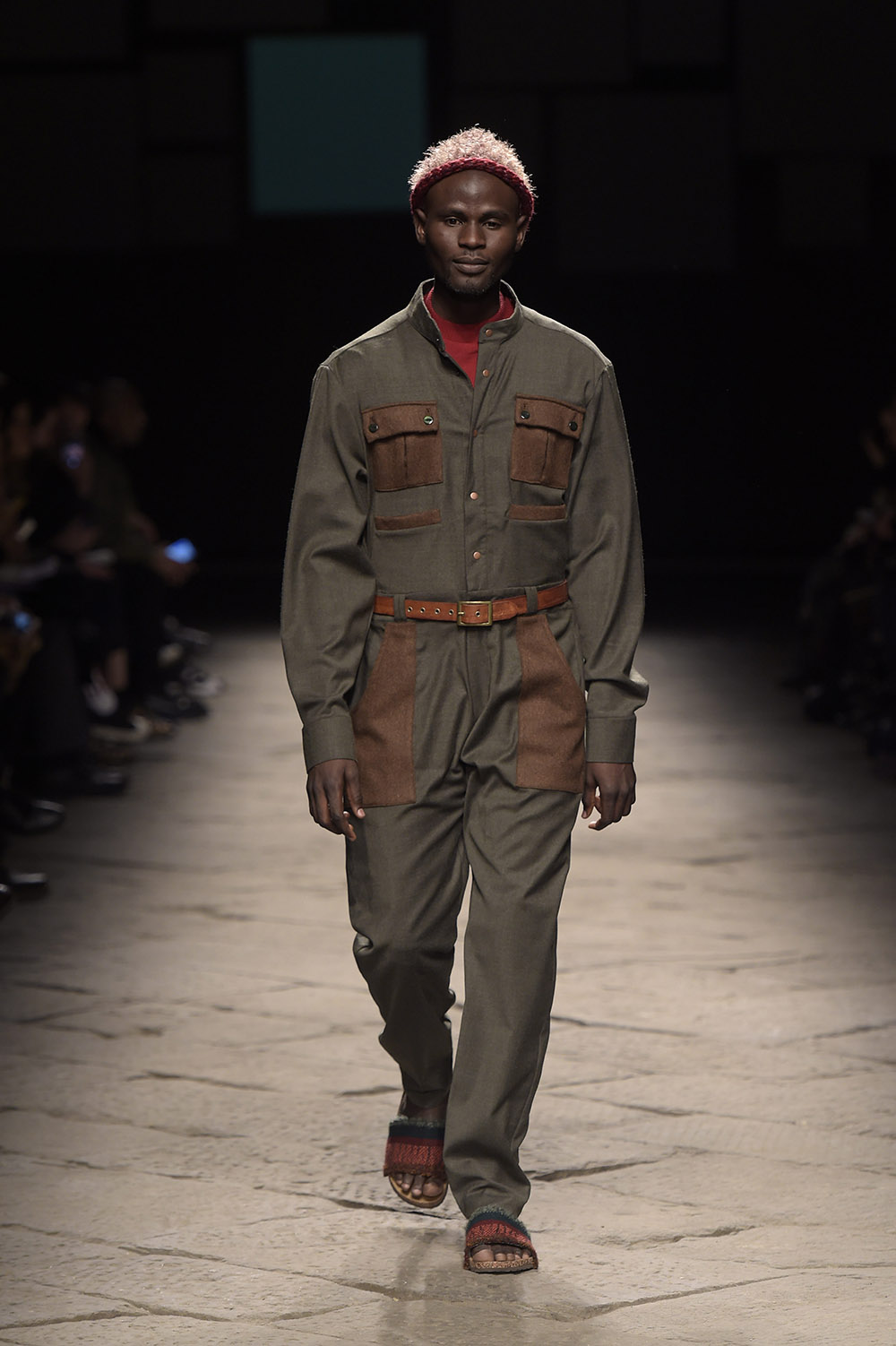 griot-mag-generation-africa-pitti-ethical-fashion-Lukhanyo Mdingi x Nicholas Coutts © Giovanni Giannoni-9