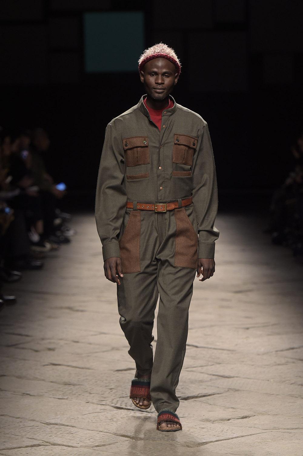 griot-mag-generation-africa-pitti-ethical-fashion-Lukhanyo Mdingi x Nicholas Coutts © Giovanni Giannoni-9