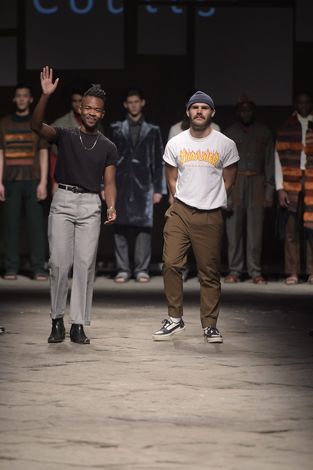 griot-mag-generation-africa-pitti-ethical-fashion-Lukhanyo Mdingi x Nicholas Coutts © Giovanni Giannoni-p