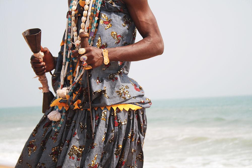 griot-mag-Vodun-Festival-Voodoo-benin-ouidah-©Janine Gaelle