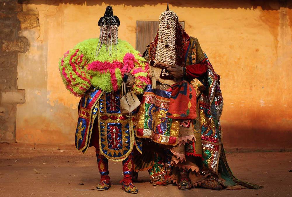 Vodoun Festival | Siamo andati al più grande evento voodoo del Benin