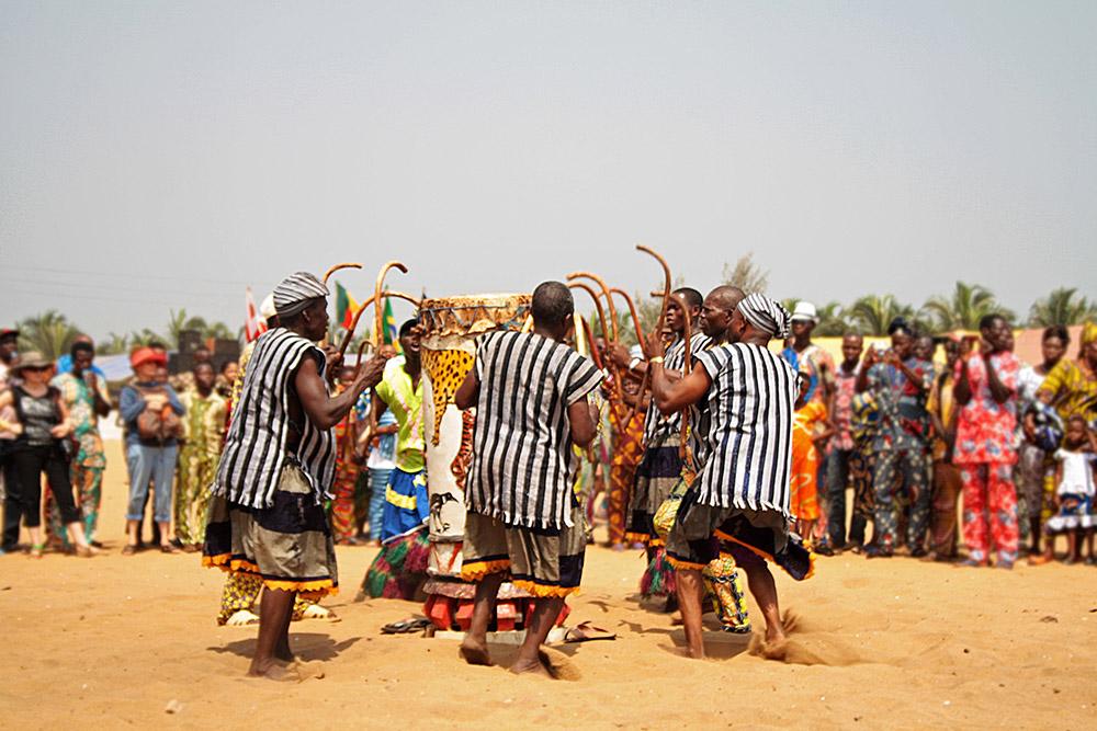 griot-mag_-Vodun-Festival-Voodoo-benin-ouidah-©-Janine Gaelle