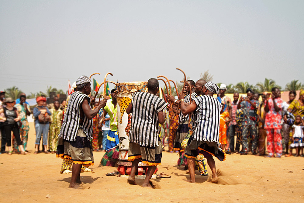 griot-mag_-Vodoun Festival-Voodoo-benin-ouidah-©-Janine Gaelle