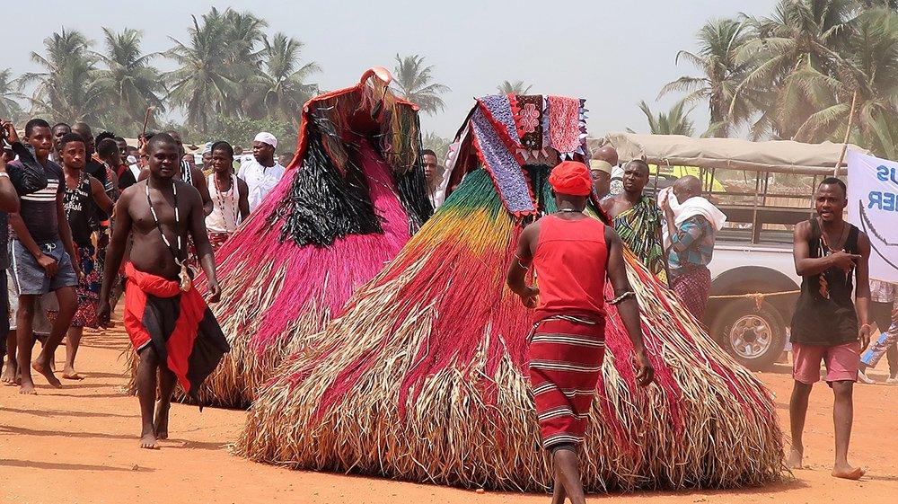 Vodoun Festival | We went to Benin's biggest voodoo event