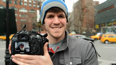 Humans of New York open letter to Donald Trump