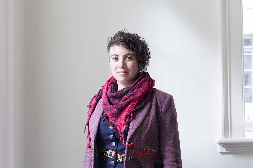 Game Changers | Laura Kriefman | Pushing the boundaries of dance and creativity