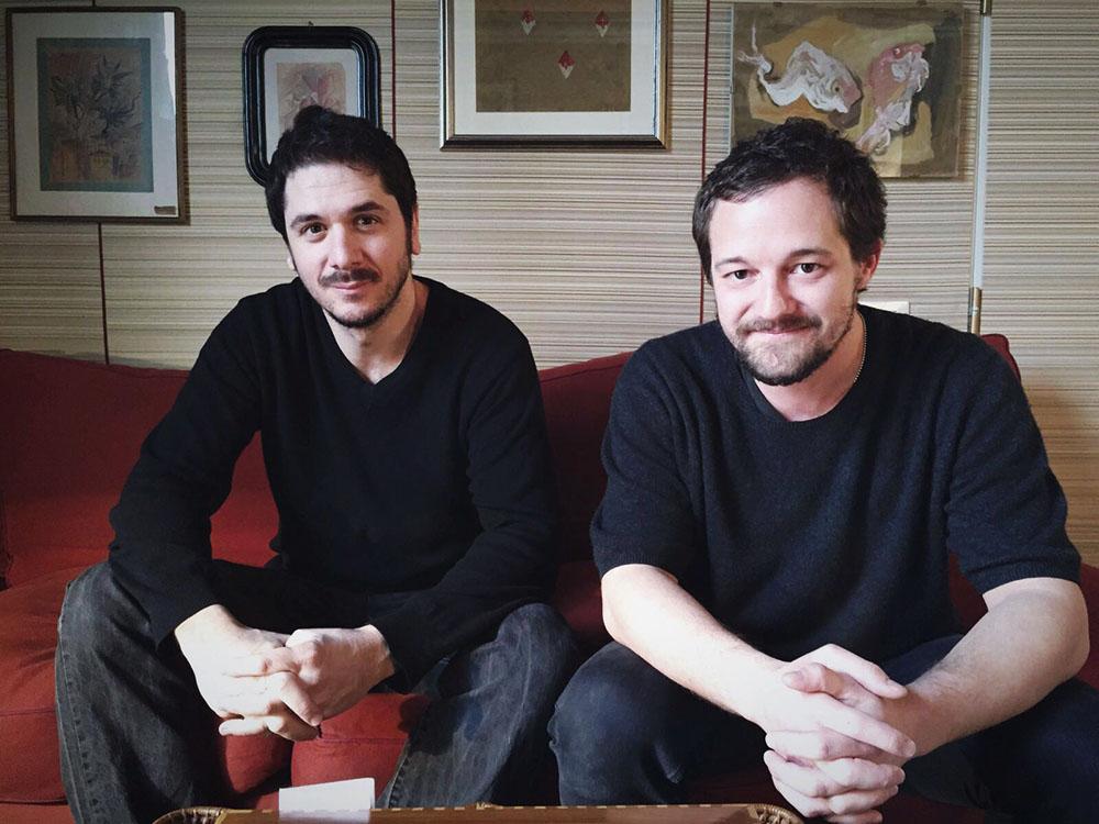 Game Changers | Brando De Sica intervista per GRIOT Gabriele 'Jeeg Robot' Mainetti