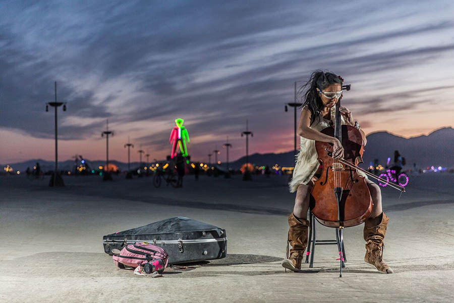 griot-mag-Game Changers- Harley Dubois and her Burning Man-Interview-TEd-TedXRome-0