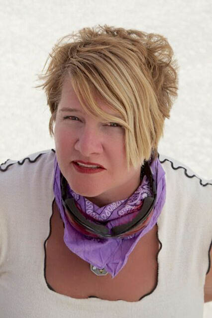 Game Changers | Co-founder Harley Dubois and her Burning Man