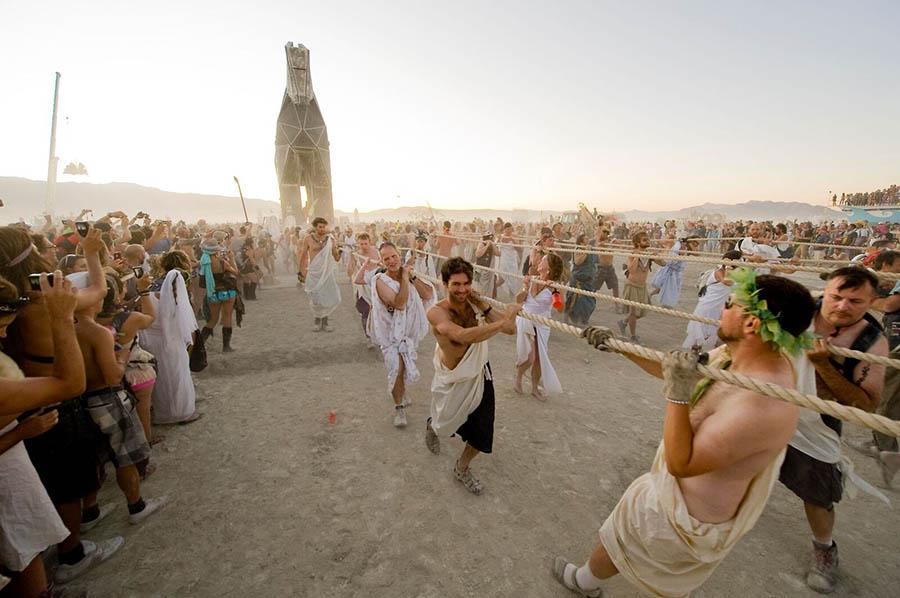 griot-mag-Game Changers | Harley Dubois - intervista- Burning Man - Ted- TedxRoma-arte al Burning Man-2