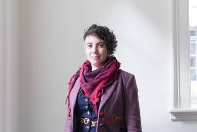 Game Changers | Laura Kriefman | Oltre i confini della danza e tecnologia