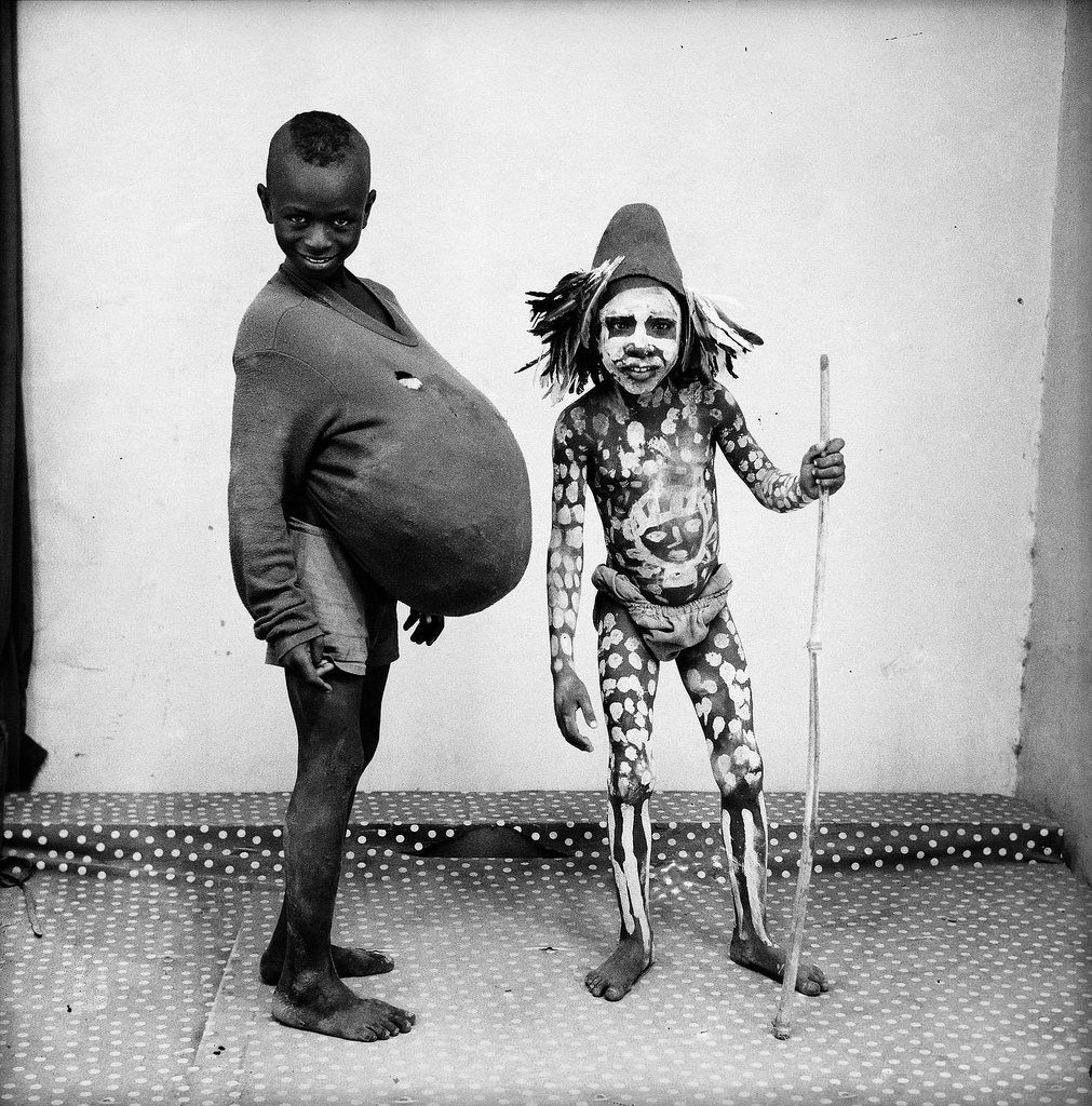 griot-mag-Malick Sidibé-Farewell to the Malian Photographer of African Renaissance-1