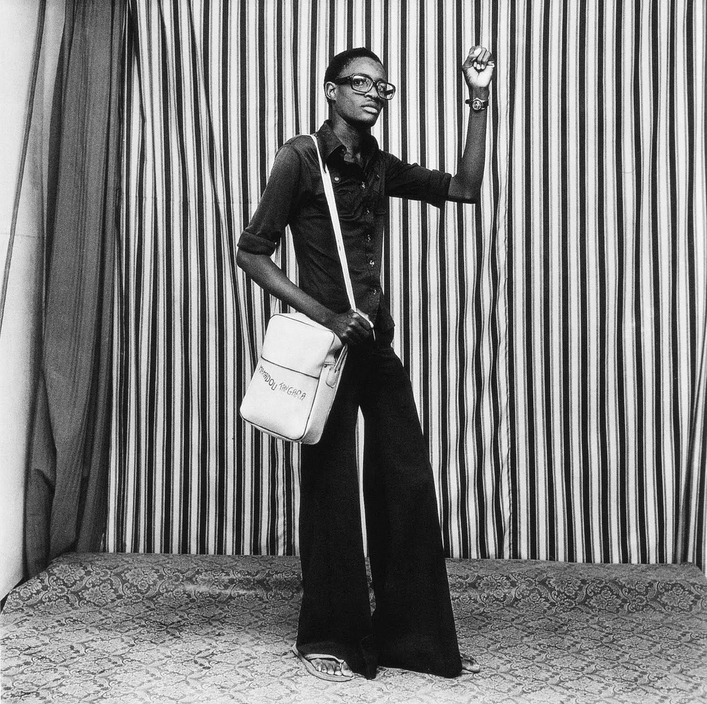 griot-mag-Malick Sidibé-Farewell to the Malian Photographer of African Renaissance-2