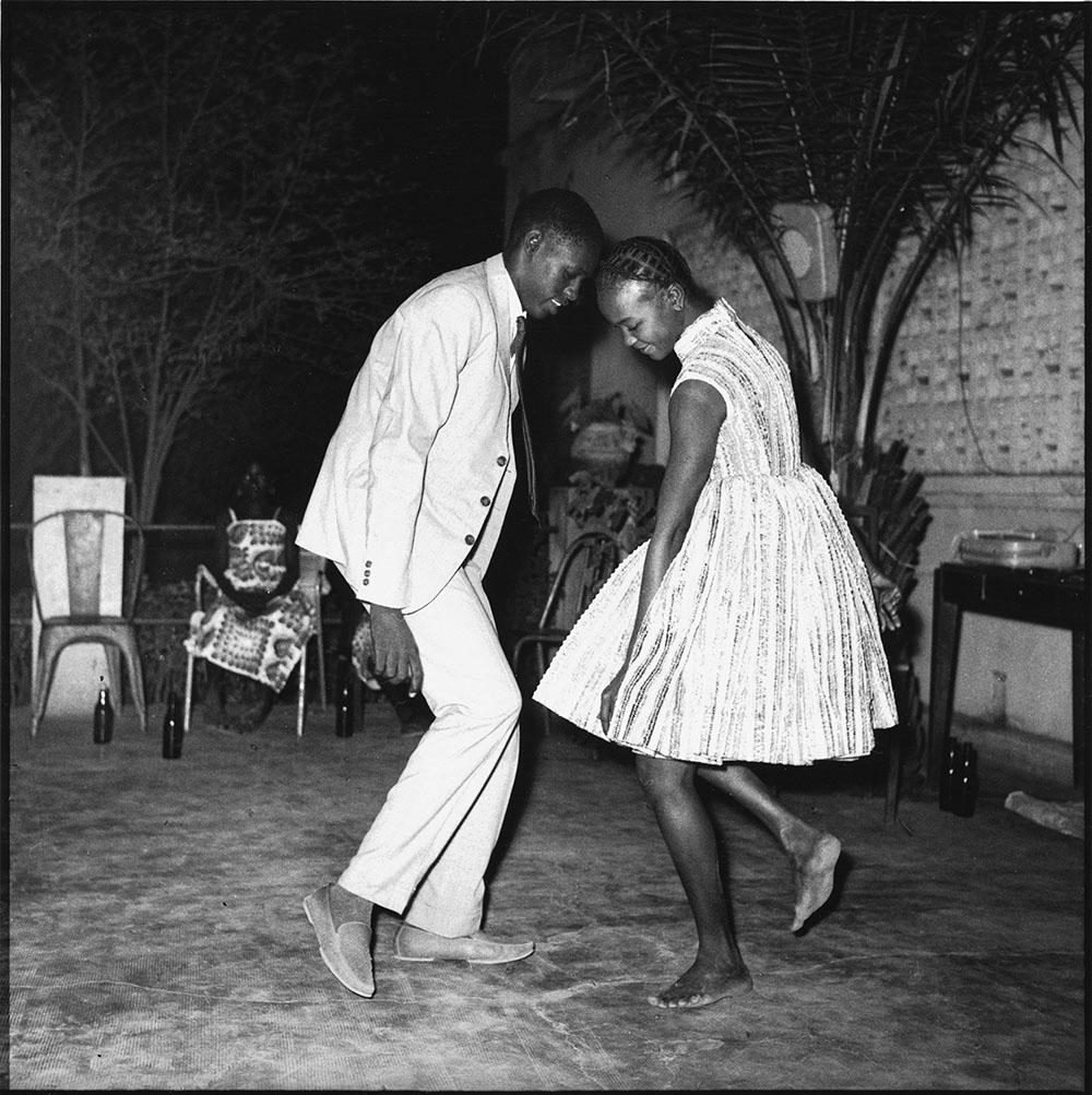 Malick Sidibé | Addio al fotografo della rinascita africana
