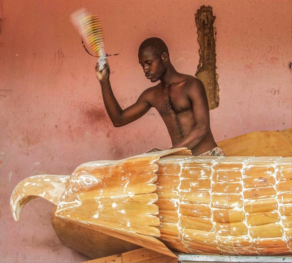 griot-mag-paa-joe-Coffin-maker-ghana-Paa-Joe-And-The-Lion-jacob-tetteh-ashong-artwork