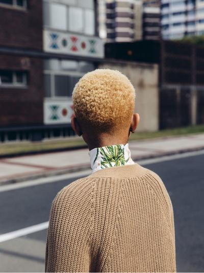 Storie di stile, femminismo e paesaggi urbani a Durban