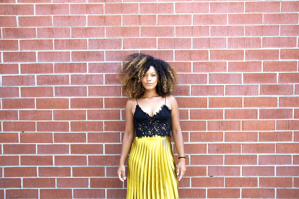 From Italy to the Afropunk Festival (NY) | A celebration of diversity and style