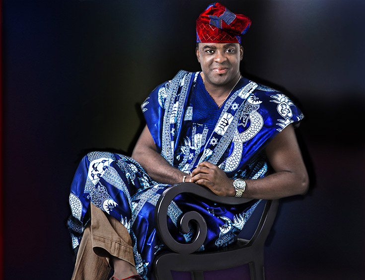 griot-mag-ikè-udè-sartorial anarchy-nollywood-portraits-the-school-of-nollywood-Iké Udé, Kunle Afolayan