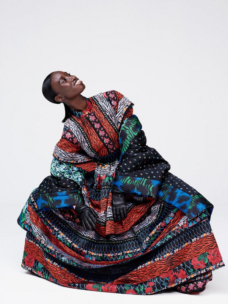 griot-mag-Amy Sall-kenzo-x-hm