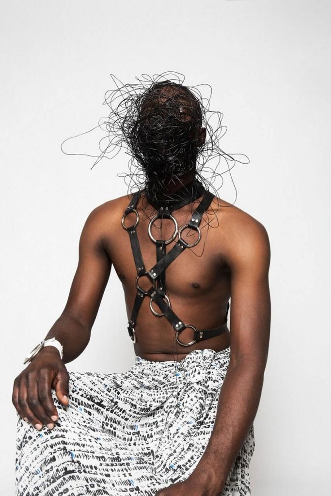 griot-mag-Lagos-Photo-Festival-Lakin Ogunbanwo - Immagine della locandina del festival