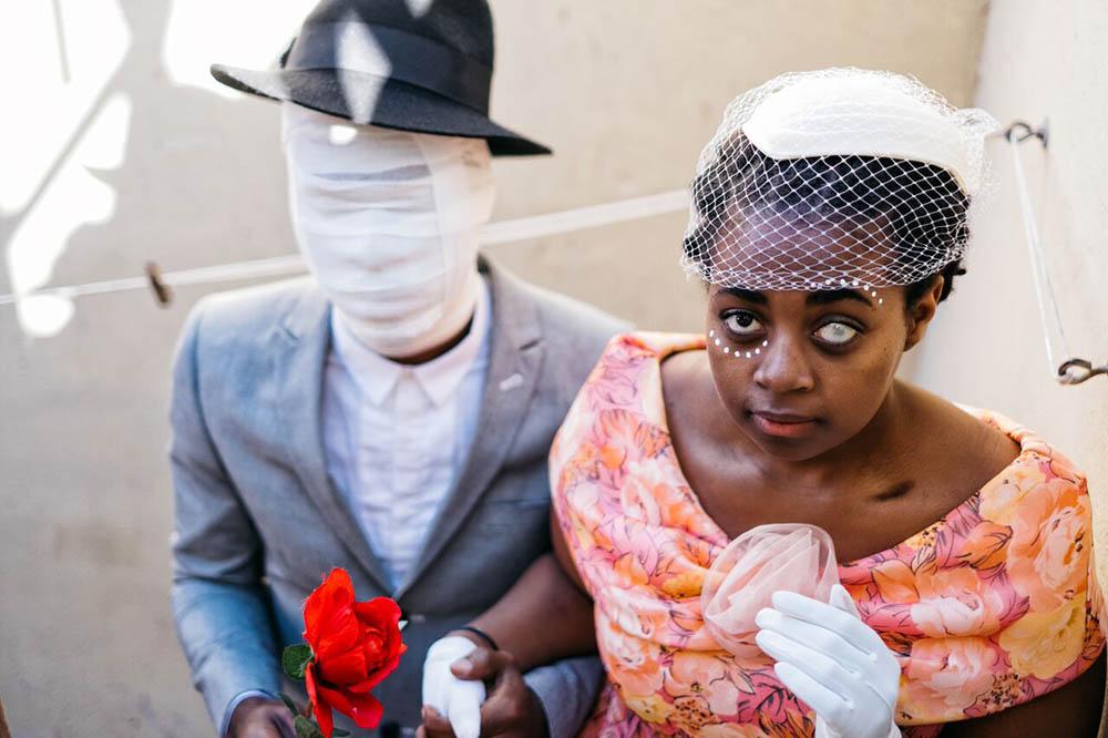 griot-mag-Lagos-Photo-Festival-Tsoku Maela - Broken Things - Eye of the beholder