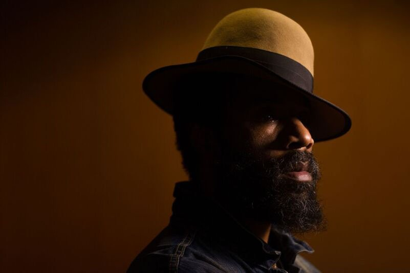 Cody Chesnutt and his concept of Love as landing-place
